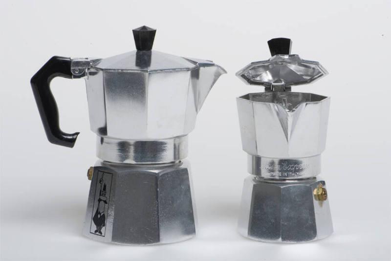 Süd Lotto Werbegeschenk Kaffeemaschine