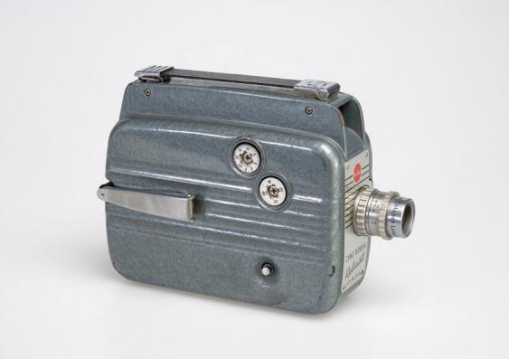 Cine-Kodak Reliant