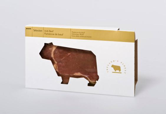 Migros Sélection - Irish Beef