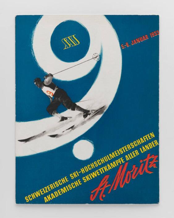 SAS Schweizerische Ski- Hochschulmeisterschaften Akademische Skiwettkämpfe aller Länder
