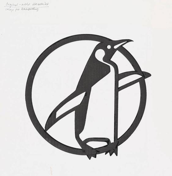 [Pinguin]