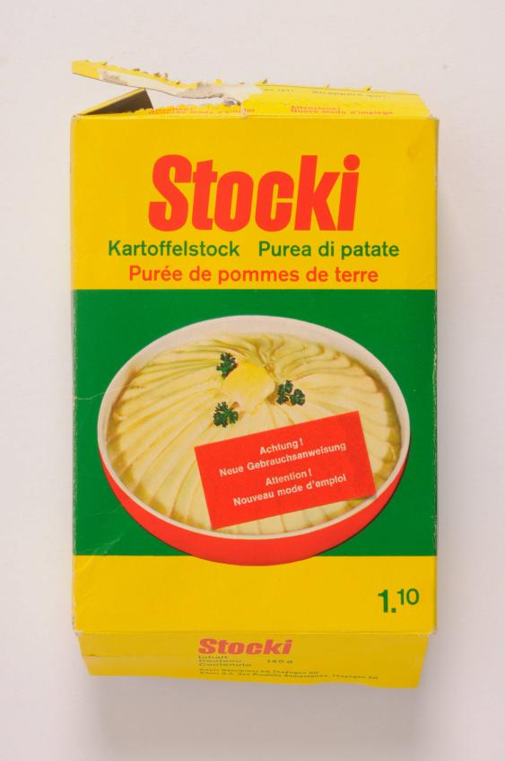 Knorr - Stocki