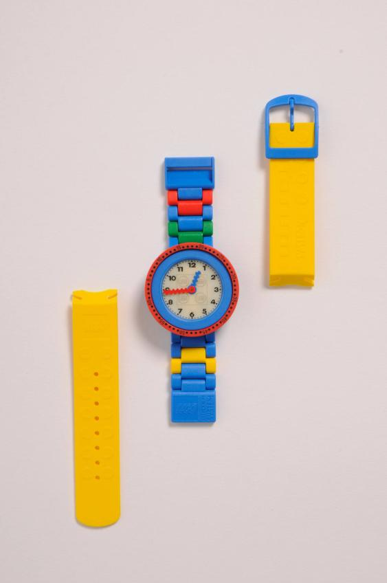 Lego Watch System