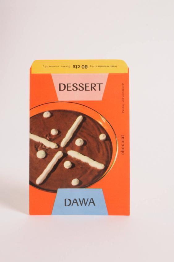 Dessert Dawa
