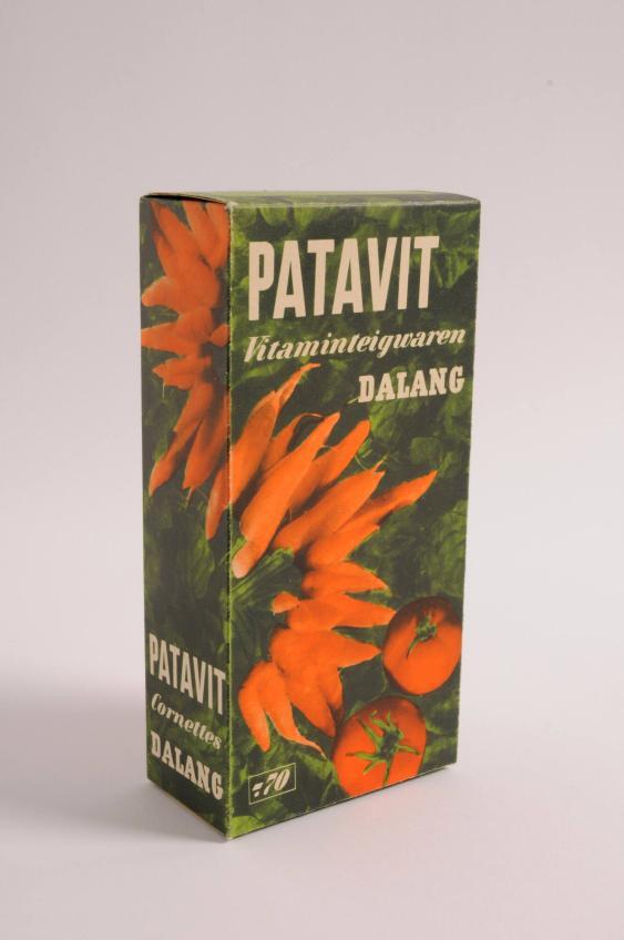 Patavit - Vitaminteigwaren Dalang