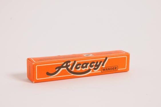 Alcacyl