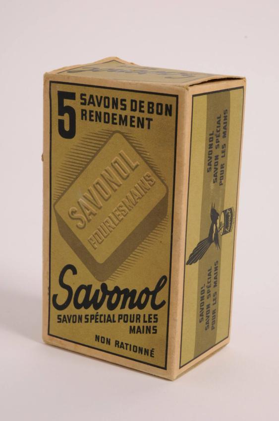 Savonol - Spezial Handseife