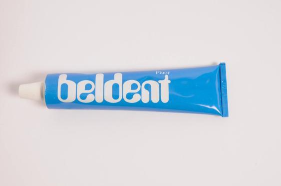 Beldent Fluor