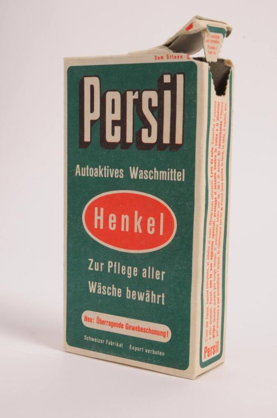Persil - Autoaktives Waschmittel