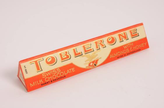 Toblerone Sportpackung