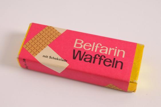 Belfarin Waffeln