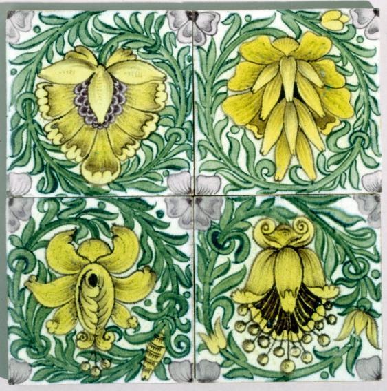 New Pineapple Series