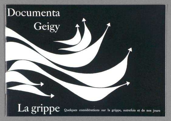 Documenta Geigy - La Grippe