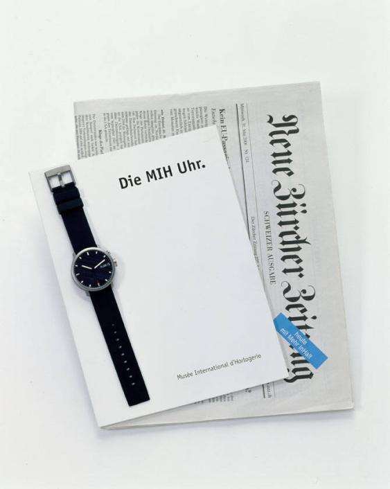 MIH-Uhr