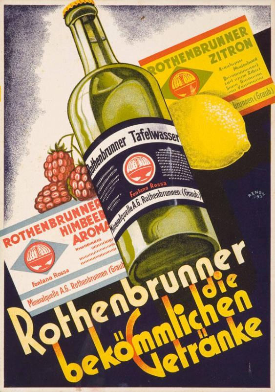 Rothenbrunner - die bekömmlichen Getränke